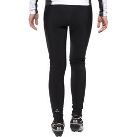 Löffler WS Softshell Warm Bas de cyclisme Femme, black